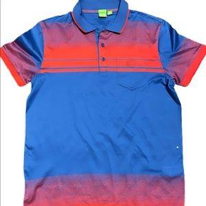 Mens Hugo Boss Polo Tshirt